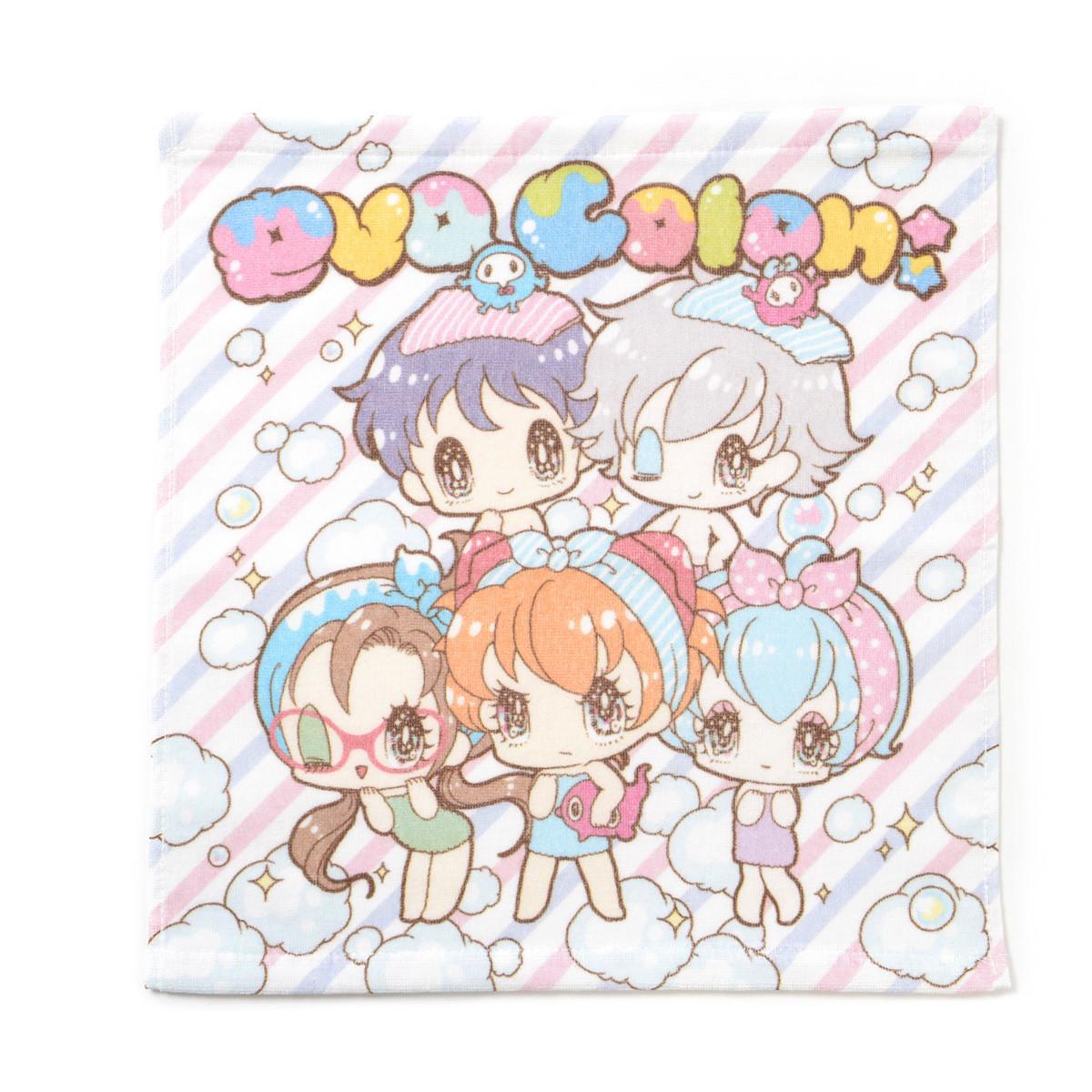 EVA STORE Original Eva Colon: (Bubble) Hand Towel   Tokyo Otaku Mode ...