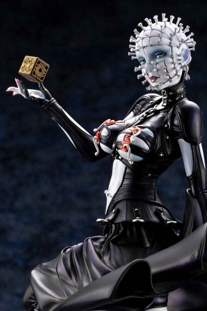 Horror Bishoujo Hellraiser Iii Hell On Earth Pinhead