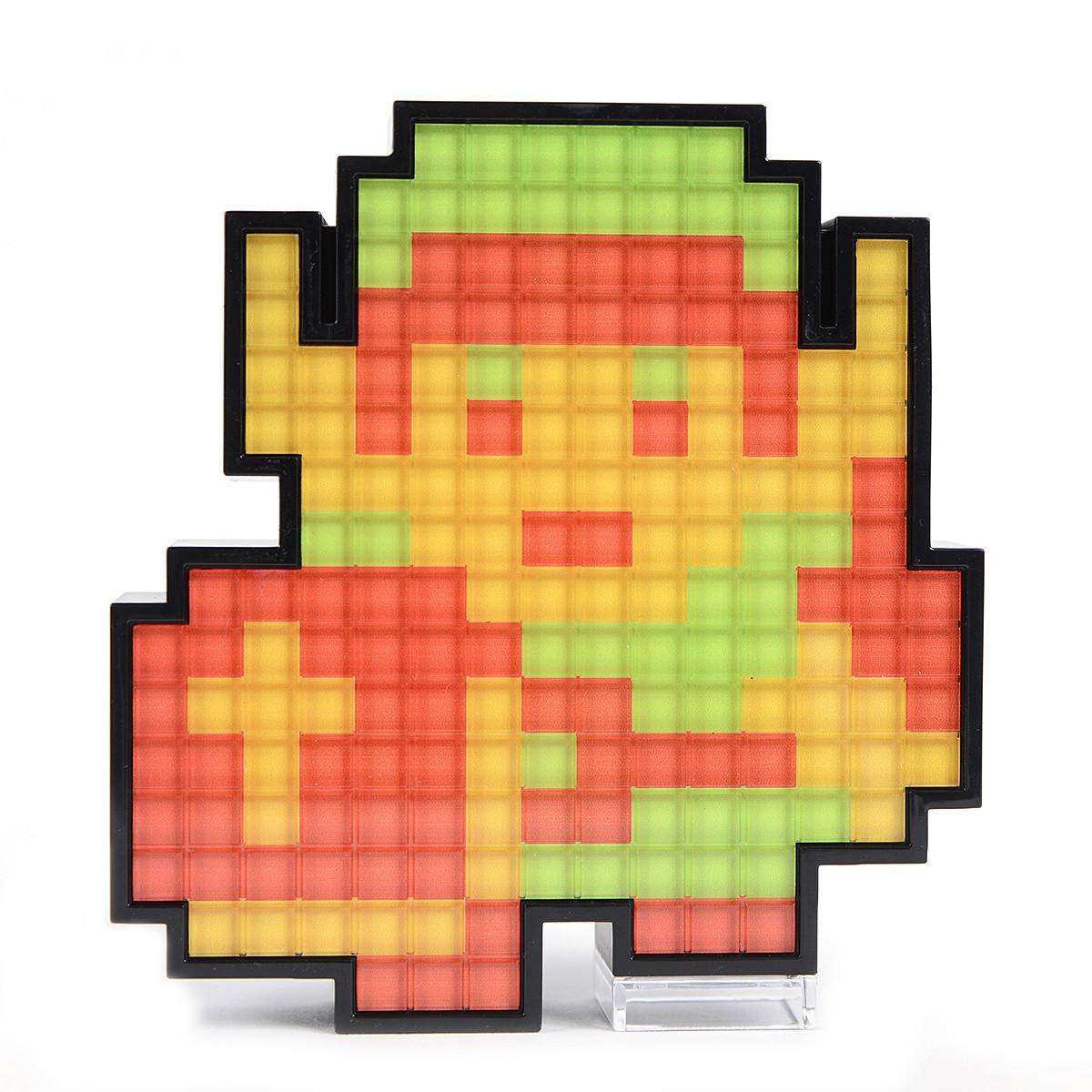Pixel Pals: The Legend Of Zelda - 8-Bit Link