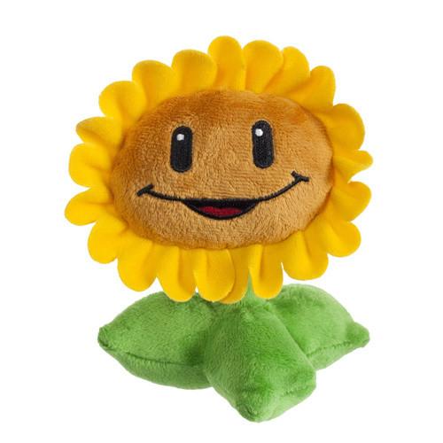 Plants Vs Zombies Sunflower Plush Tokyo Otaku Mode Shop