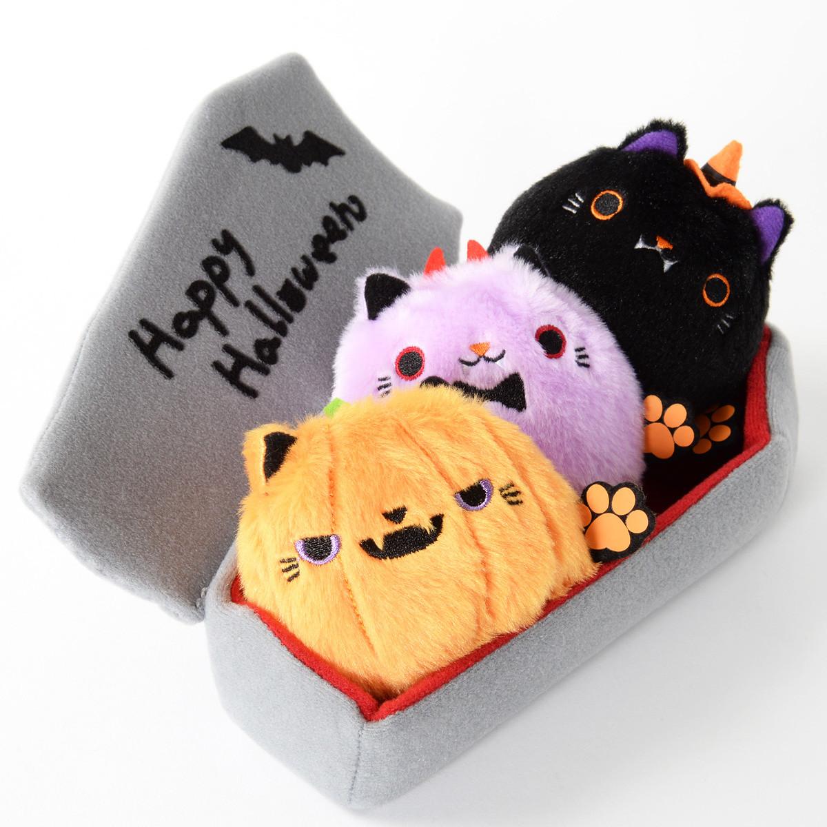 Halloween Neko Dango Tokyo Otaku Mode Shop