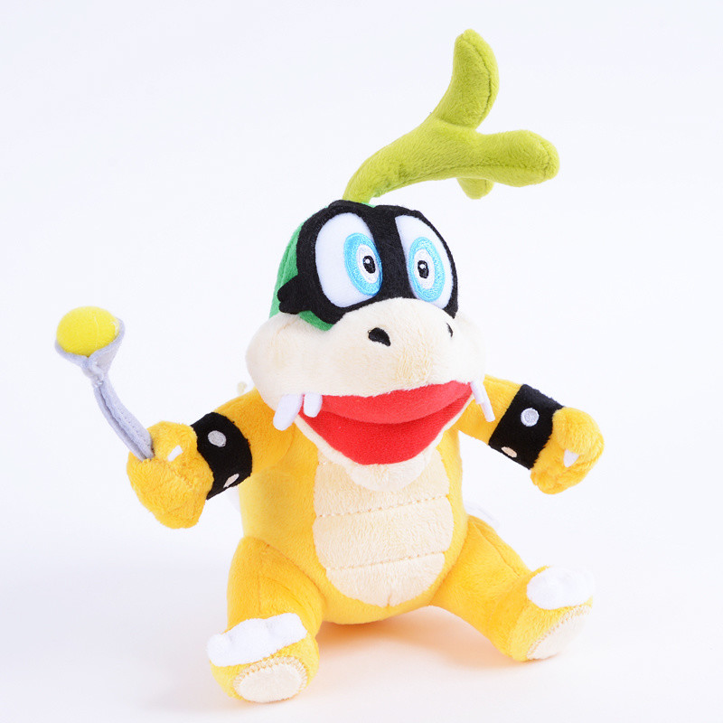 Iggy Koopa Plush Super Mario Tokyo Otaku Mode Shop : 6df6d2be41554837b4e22218ca07c57c from otakumode.com size 800 x 800 jpeg 97kB
