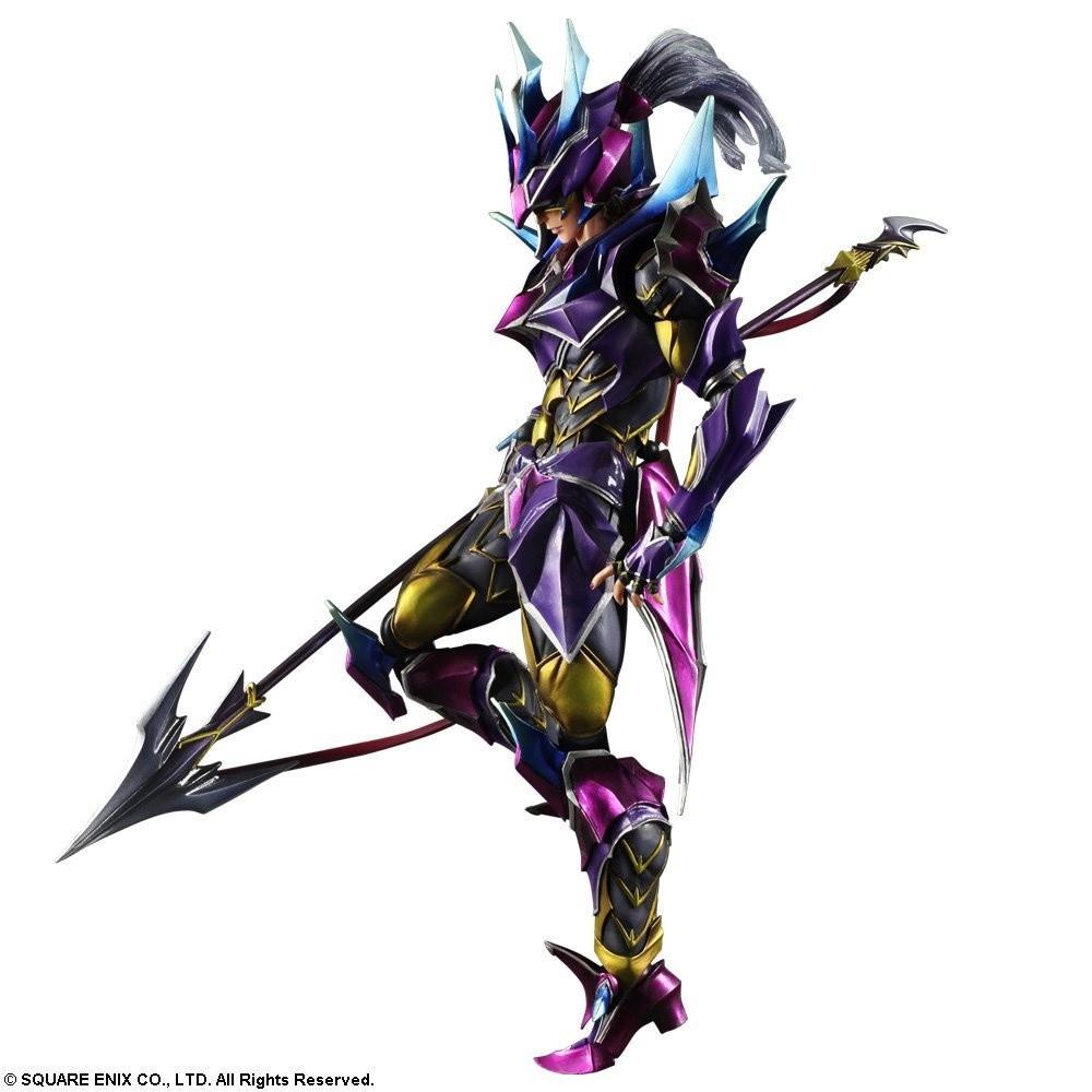 Play Arts Kai Final Fantasy Variant Dragoon Tokyo Otaku