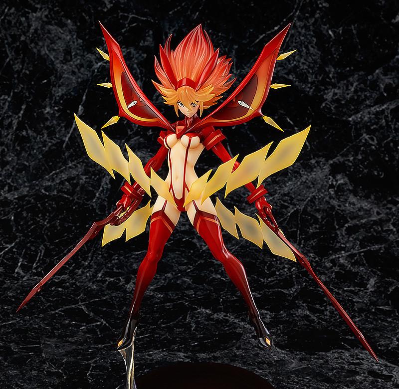 Kill la Kill Ryuko Matoi: Senketsu Kisaragi Ver. | Tokyo Otaku ...