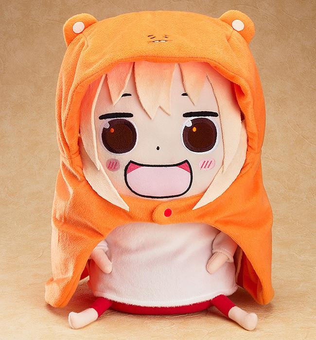 Himouto! Umaru-chan Li...