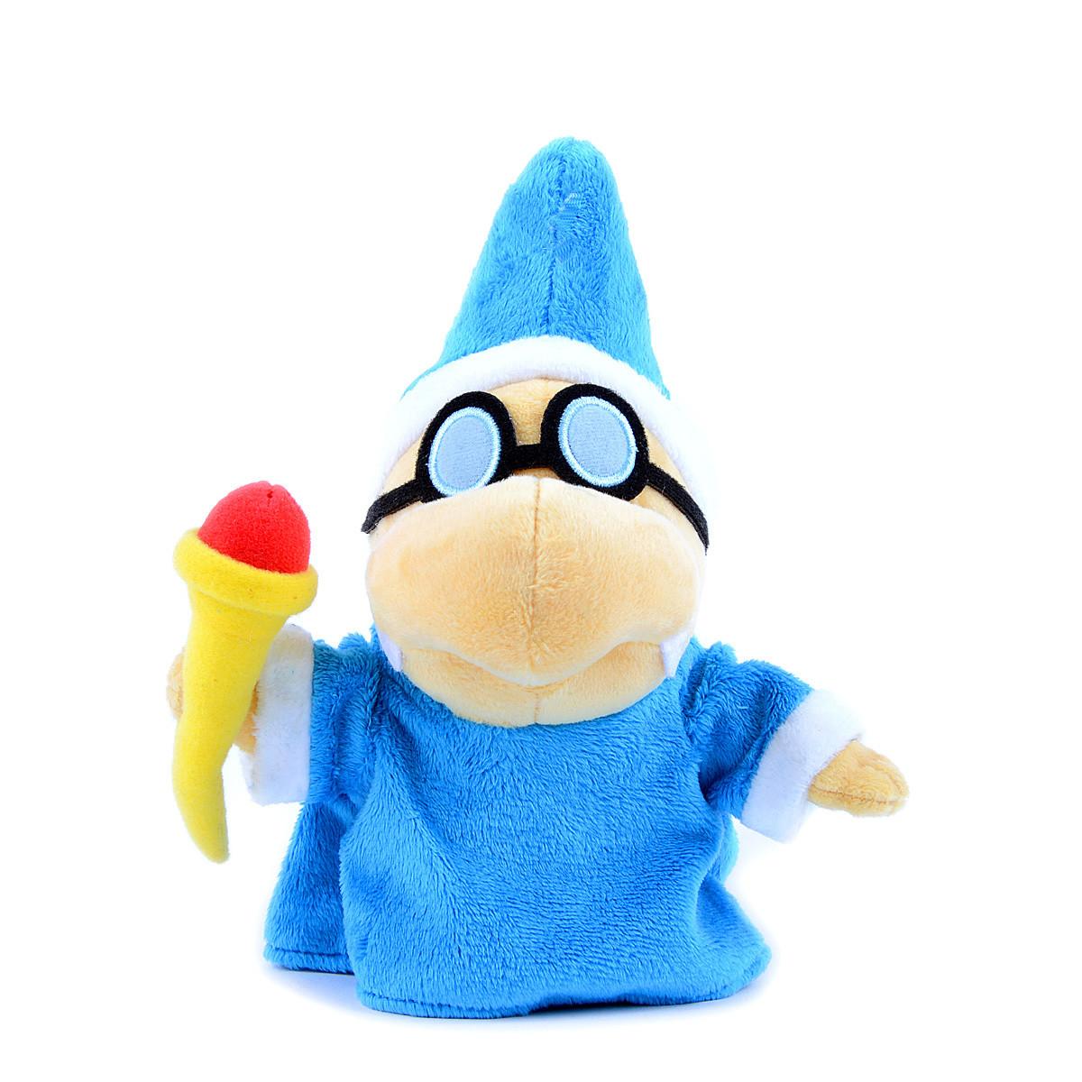 Super Mario Magikoopa 7 Plush Tokyo Otaku Mode Shop