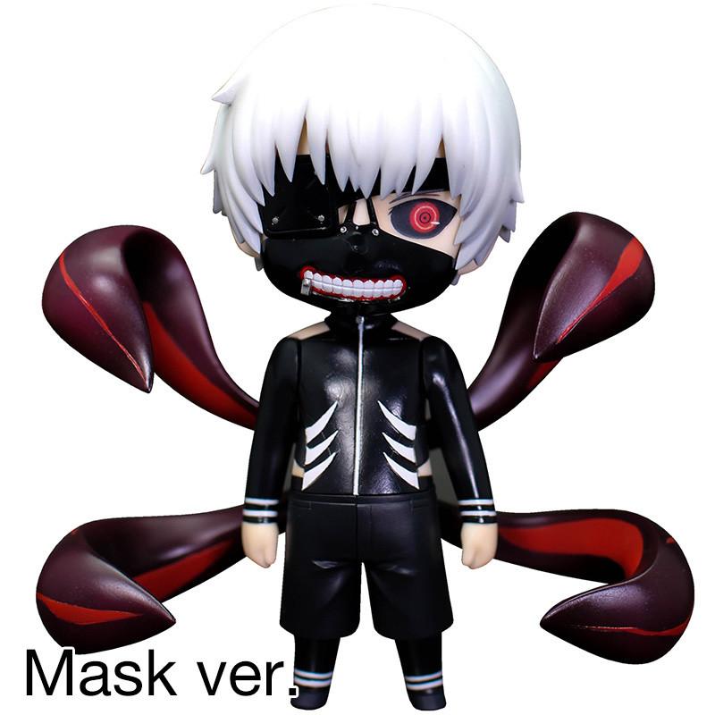 Chara Forme 007 Tokyo Ghoul Ken Kaneki Mask Ver Tokyo