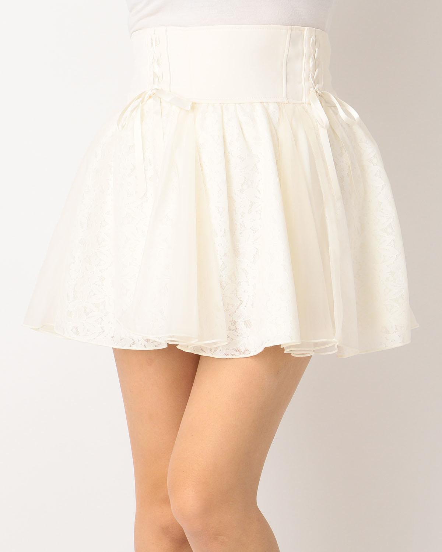 8d8fe707364 LIZ LISA Corset Tutu Skirt