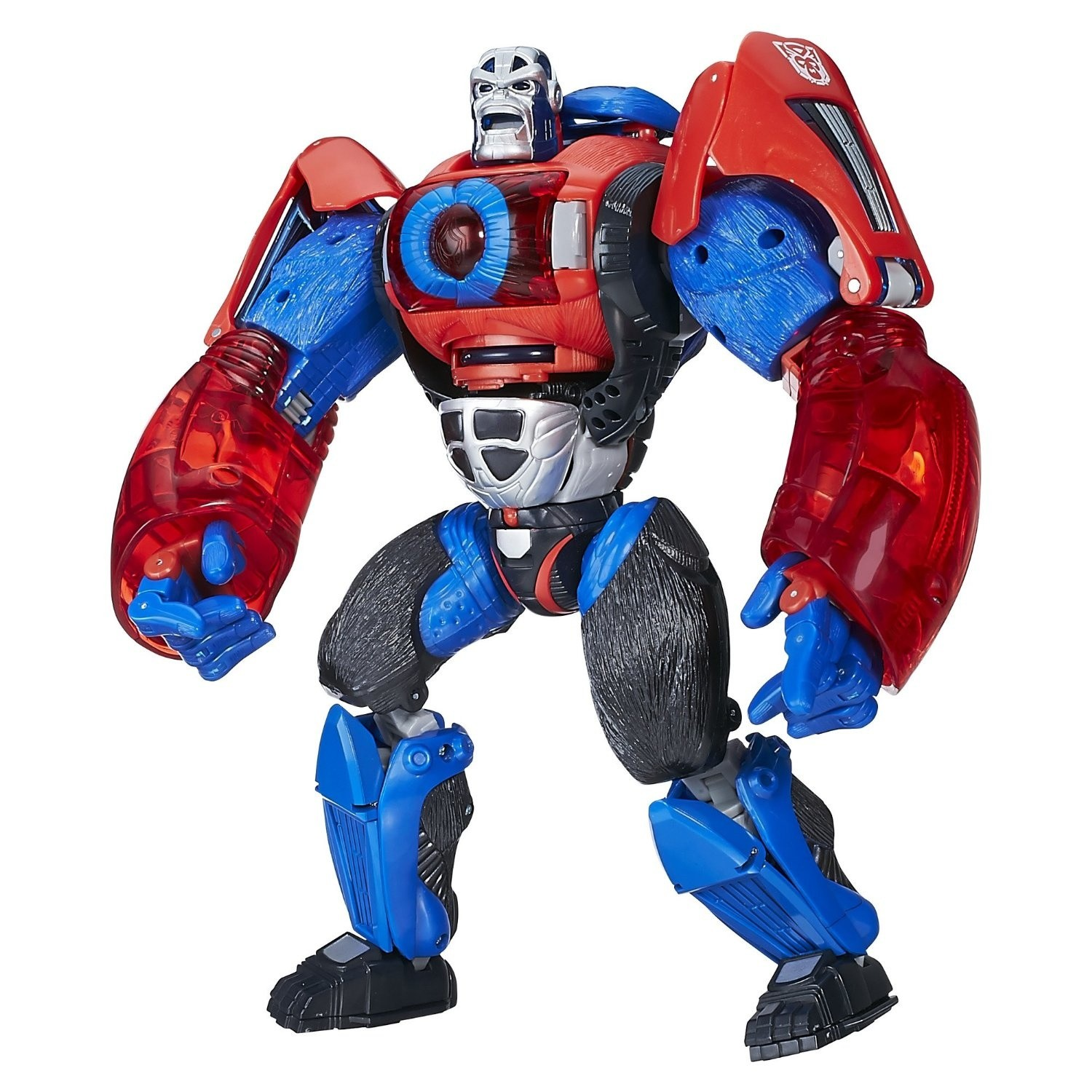 Transformers Generations Optimus Primal Platinum Edition Year Of The Monkey