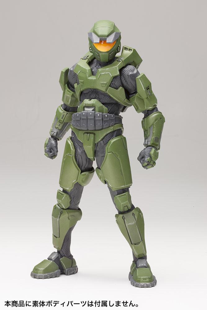 Artfx Spartan Mark V Armor Set Halo Tokyo Otaku Mode Shop