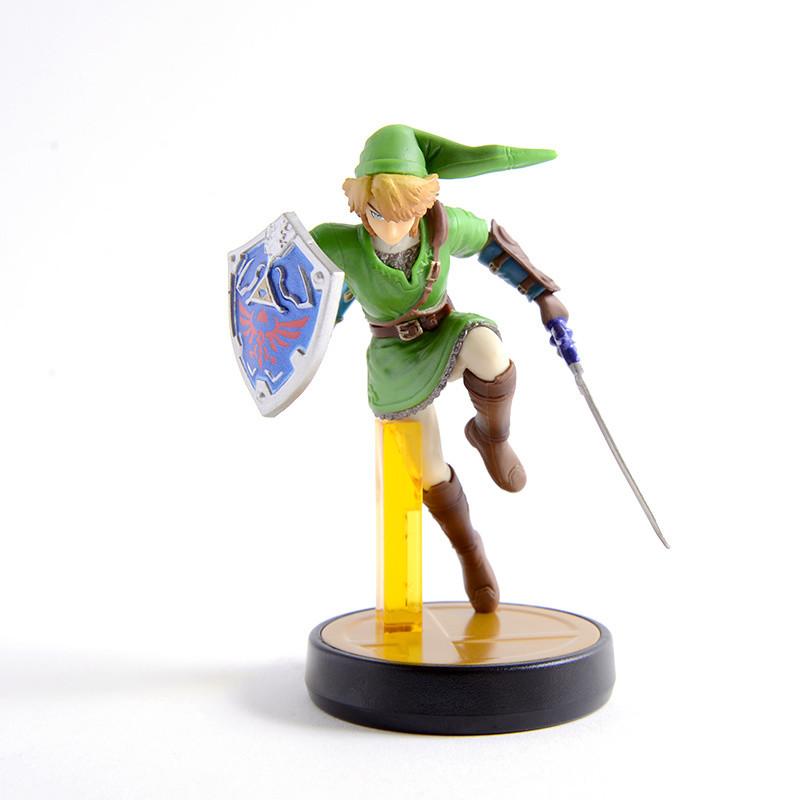 Link Amiibo Super Smash Bros Us Ver Tokyo Otaku
