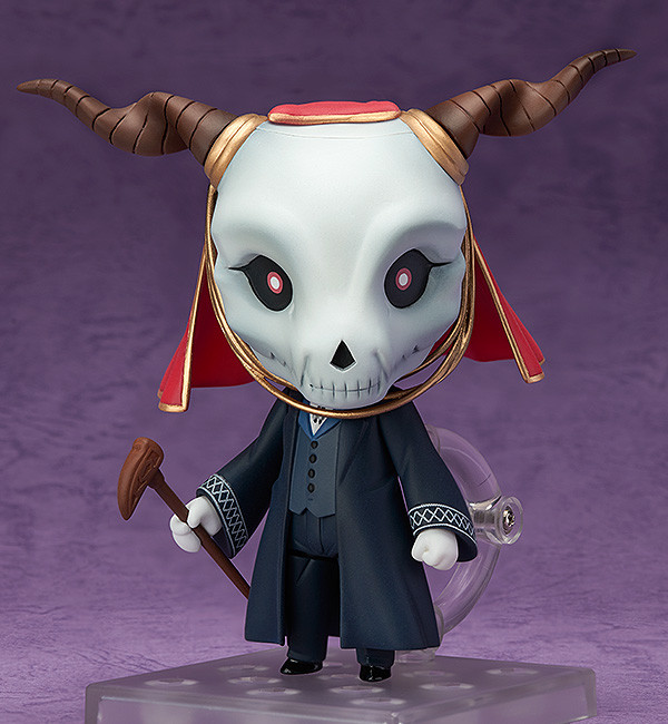 Nendoroid The Ancient Magus Bride Elias Ainsworth Tokyo