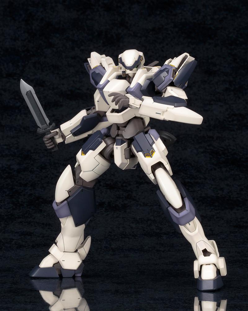 D-Style ARX-7 Arbalest Kotobukiya Full Metal Panic The S Plastic modelling kit