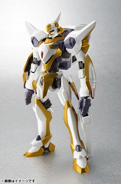Robot Spirits 131 Lancelot Tokyo Otaku Mode Shop
