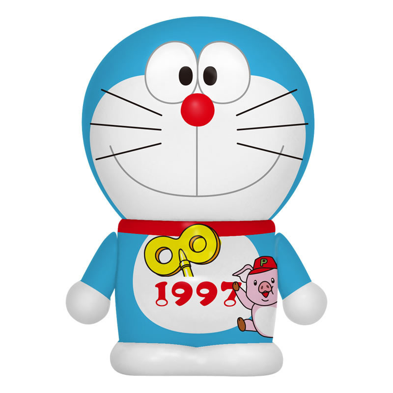 Variarts doraemon 082 tokyo otaku mode shop for Doraemon new games