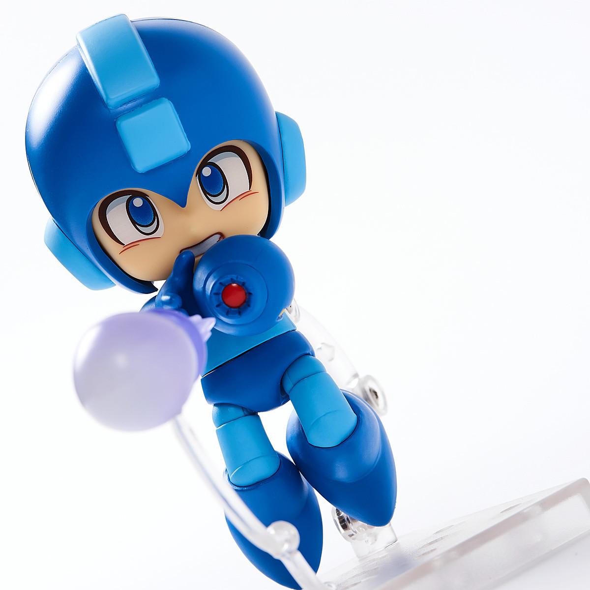 Nendoroid Mega Man Tokyo Otaku Mode Shop