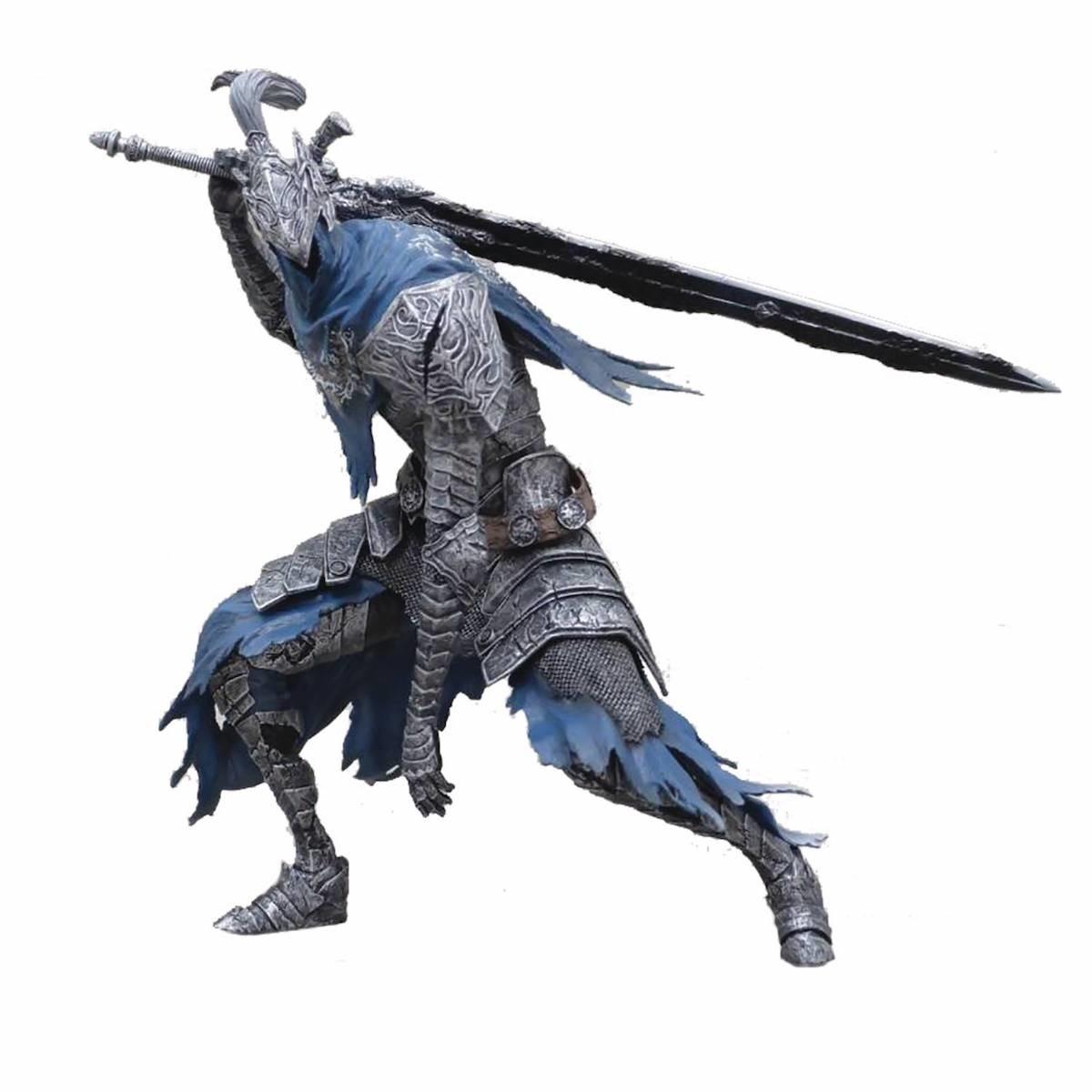 Dark Souls Dxf Sculpt Collection Vol 2 Artorias The