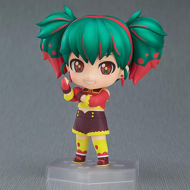 Nendoroid Co De Hatsune Miku Raspberryism Co De Tokyo