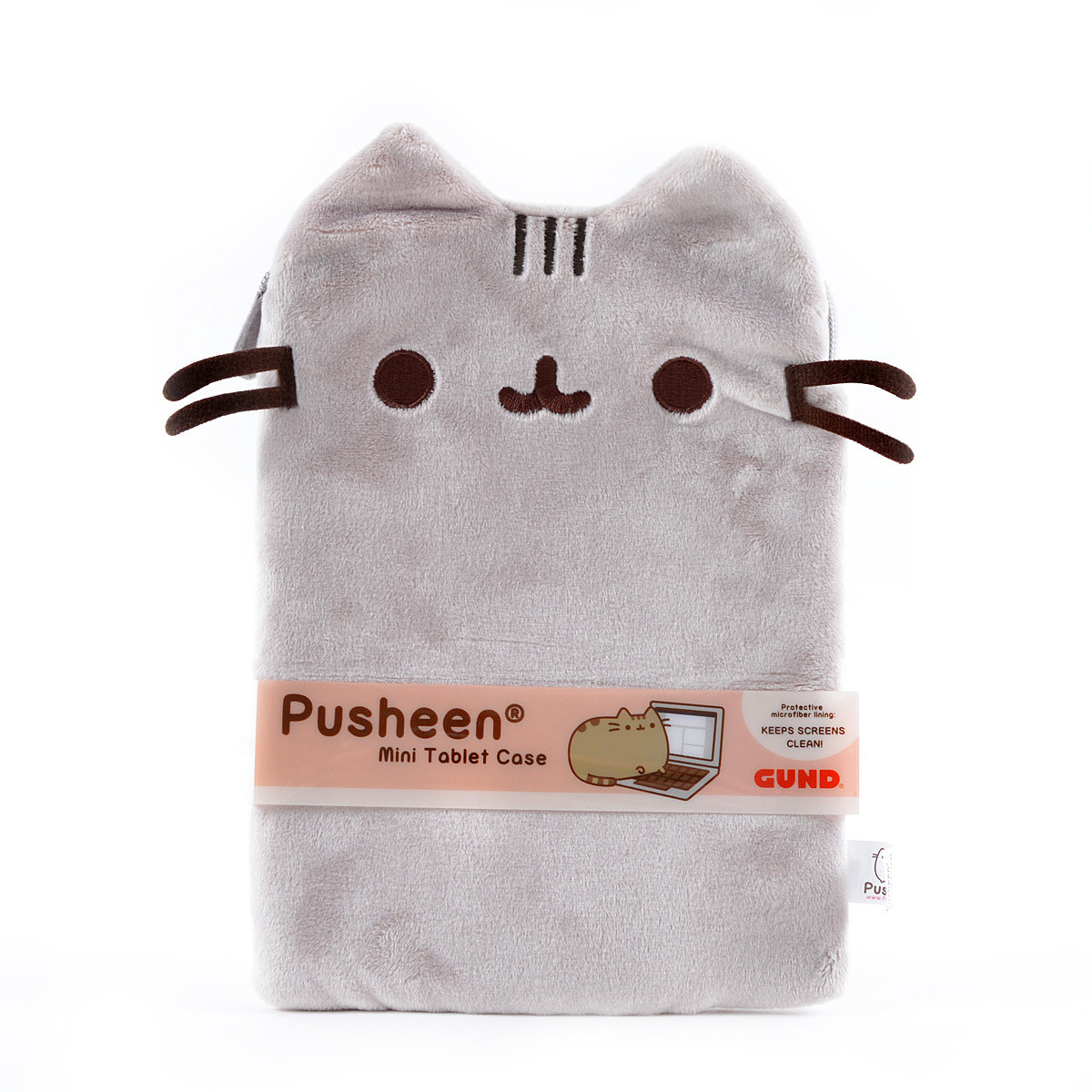 Pusheen Plush Mini Tablet Case Tokyo Otaku Mode Shop