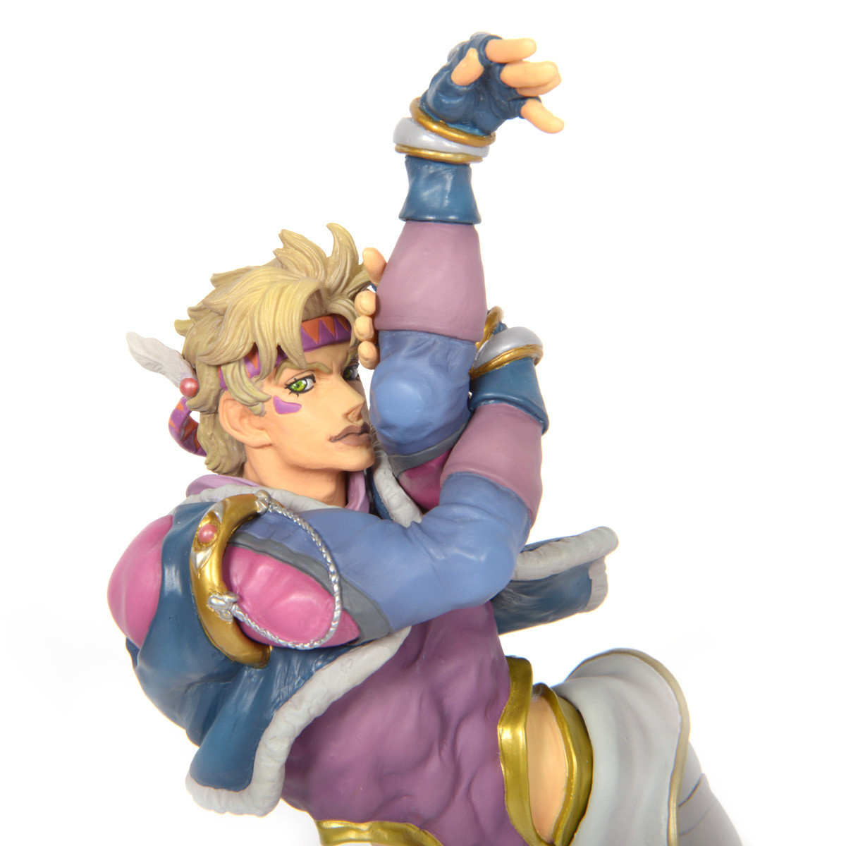 Jojo S Bizarre Adventure Battle Tendency Jojo S Figure