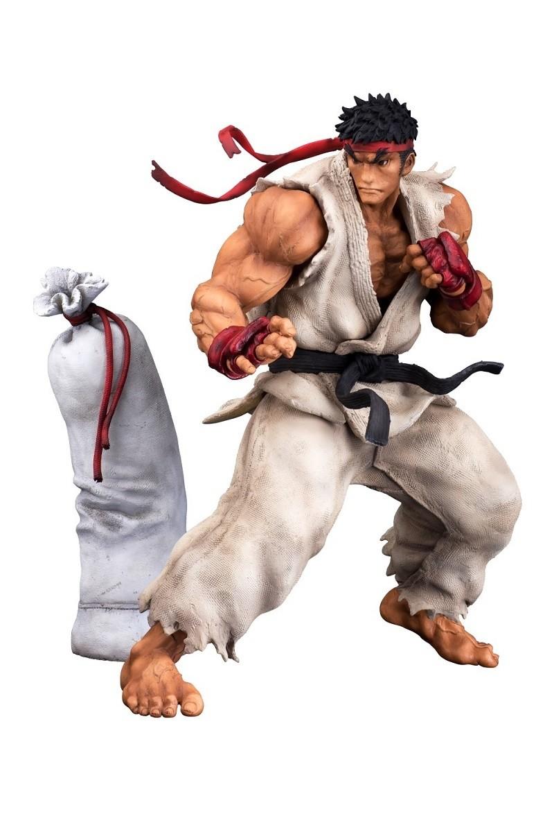 Street Fighter Iii 3rd Strike Fighters Legendary Ryu 1 8