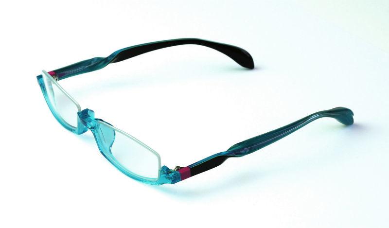 Hatsune Miku Project Diva Original Glasses Pd 002 Tokyo