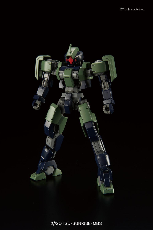 d1c9009d9c03f HG Gundam: IBO 2nd Season 1/144 Scale Geirail | Tokyo Otaku Mode Shop