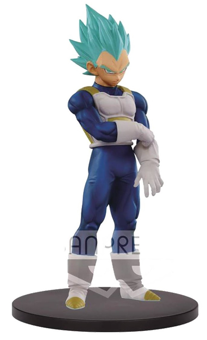 Dragon Ball Super Dxf Figure The Super Warriors Vol 5