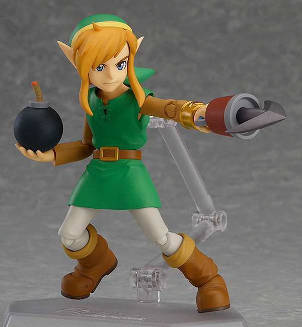 Figma Link A Link Between Worlds Ver Dx Edition Tokyo