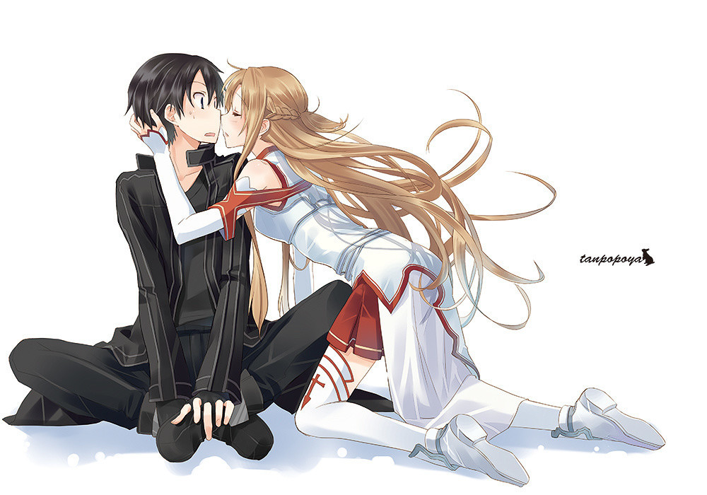 10 Anime Couples To Make The Lonely Lonelier On Valentine S Day