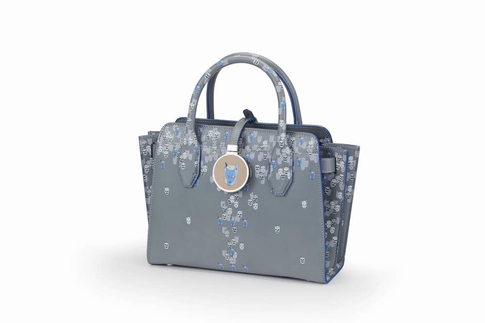 Killer Queen Meets Luxury With JoJo and BVLGARI Collab