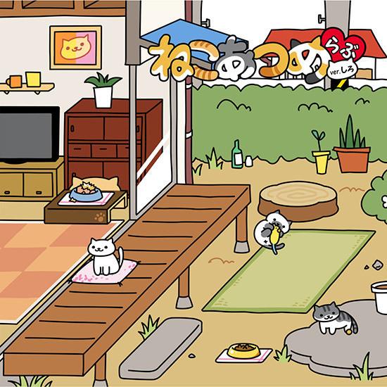 top 10 neko atsume cat ranking regular and rare tokyo otaku mode news