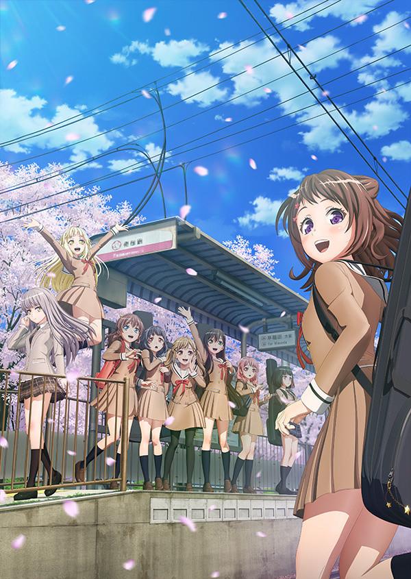 1d2010a16ad843c9879fa5cbda796228 - Bang Dream! 2nd Season [13/13] [AniHenjin] [720p] [Sub. Español] [Mega-1Fichier] - Anime no Ligero [Descargas]