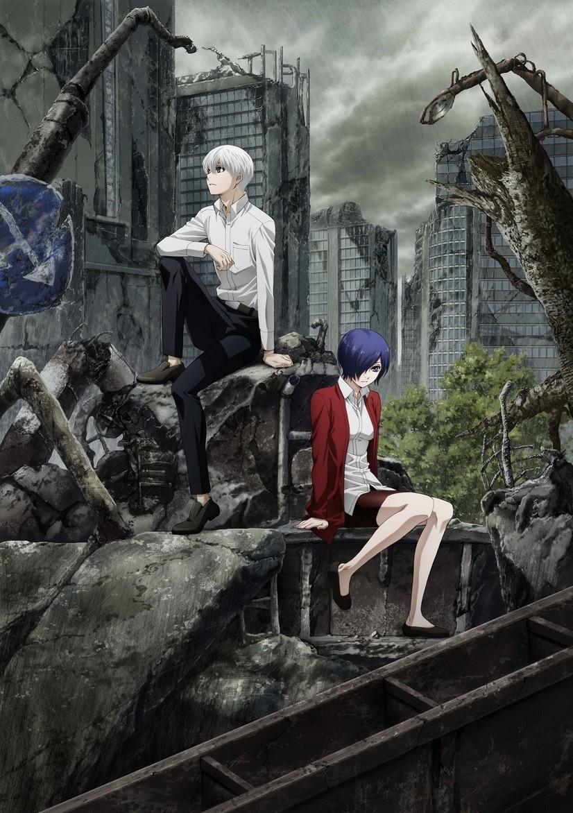 2cb1dd7a295b40e4bd00a0c55ade4452 - Tokyo Ghoul:Re 2 [02/??] [RayZero] [720p] [Sub Español] [MEGA] - Anime no Ligero [Descargas]