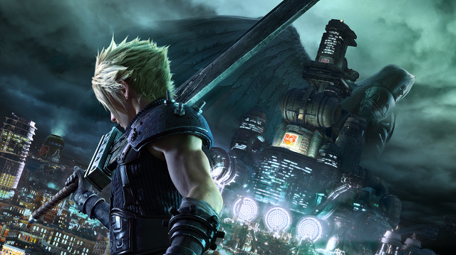 Final Fantasy VII Remake Confirms Story and Gameplay Details!