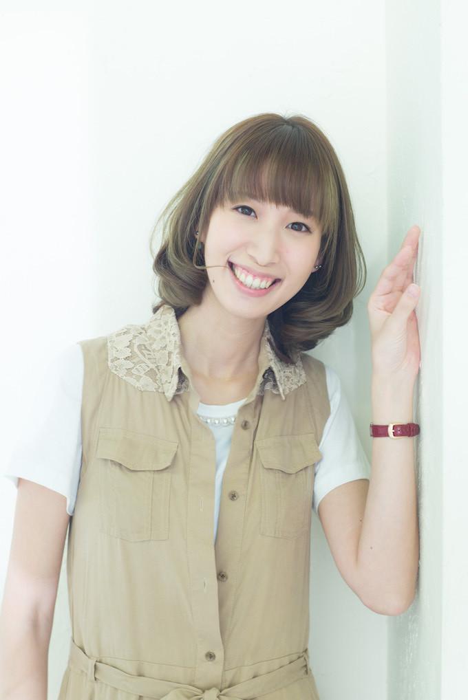 Ami Koshimizu Nude Photos 18