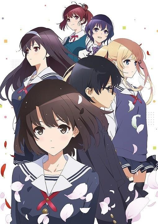 Top 10 Anime Heroines of 2017!