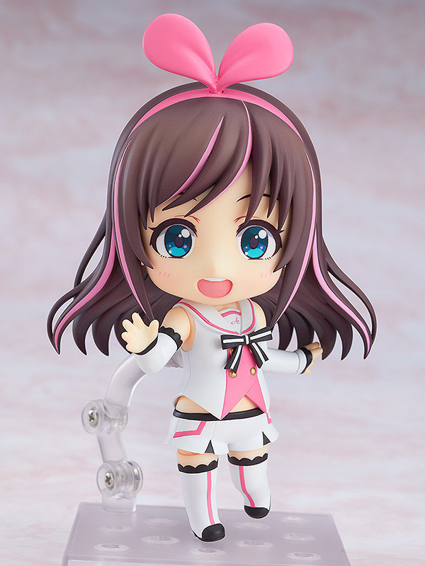 "Kizuna AI Says ""Hai Domo"" to the Nendoroid Lineup!"