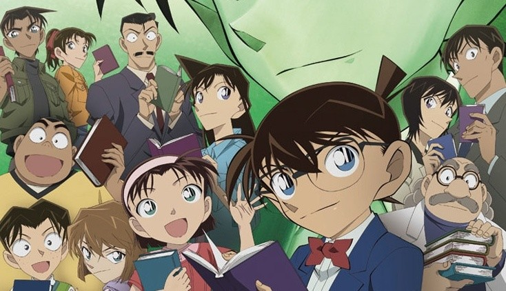 The Ultimate Detective Conan Movie Ranking