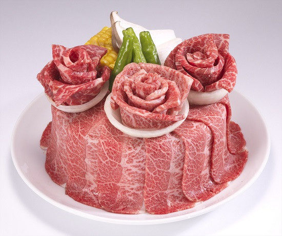 Celebrate Meat Day with a Slice of Beefcake at Gyu-Kaku!