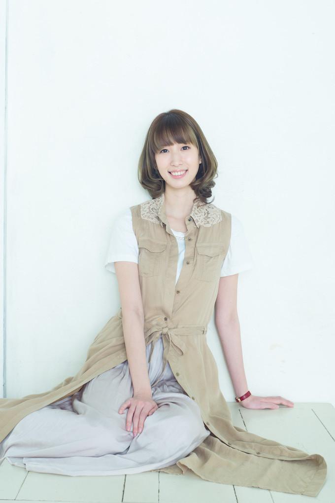 Ami Koshimizu Nude Photos 12