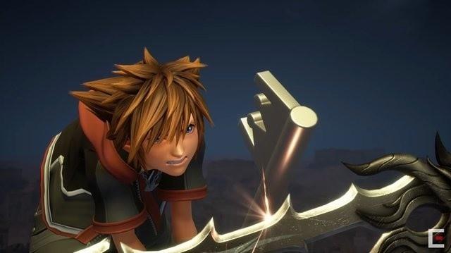 Square Enix Streams Kingdom Hearts III Commercial!