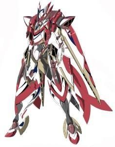 """Mecha Designs Revealed for TV Anime """"Ginga Kikoutai"""