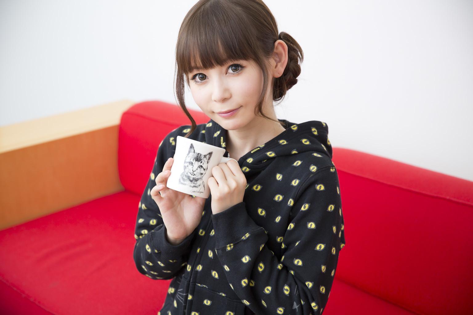 Shoko Nakagawa (b. 1985)