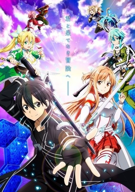 Sword Art Online Arcade Game Reveals New Info!   Tokyo Otaku Mode News