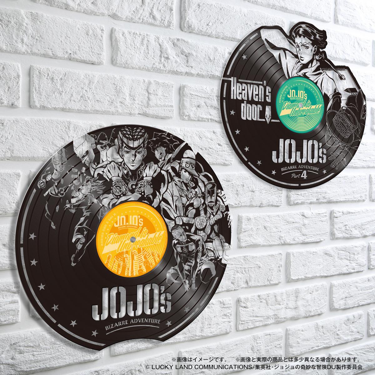 JoJo\'s Bizarre Adventure Has Arrived to Decorate Your Room! | Tokyo ...