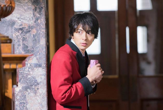 Kakegurui Live Action rilascia un'anteprima dell'episodio 1-5968