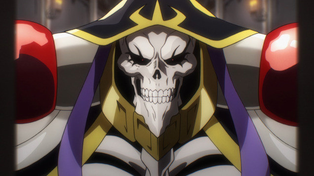 New Trailer Dropped for Second Season of Overlord II!