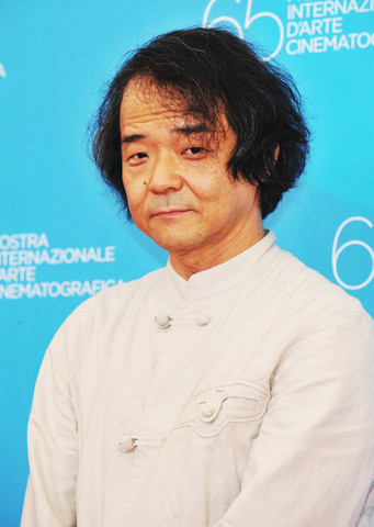 Ghost in the Shell's Oshii Mamoru Announces New Anime Series!