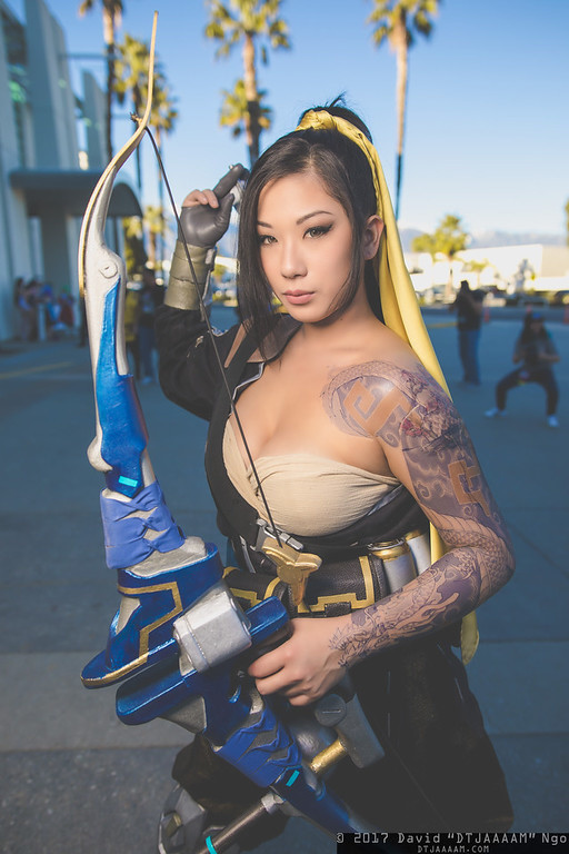 Anime Los Angeles 2017 [Event Report]